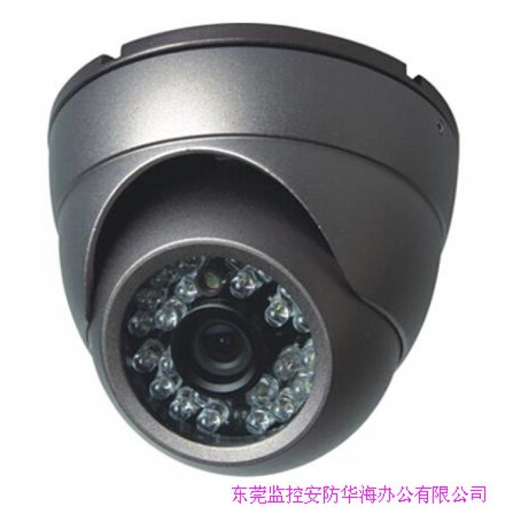 东莞海美科技监控教你预防监控摄像头损坏的方法