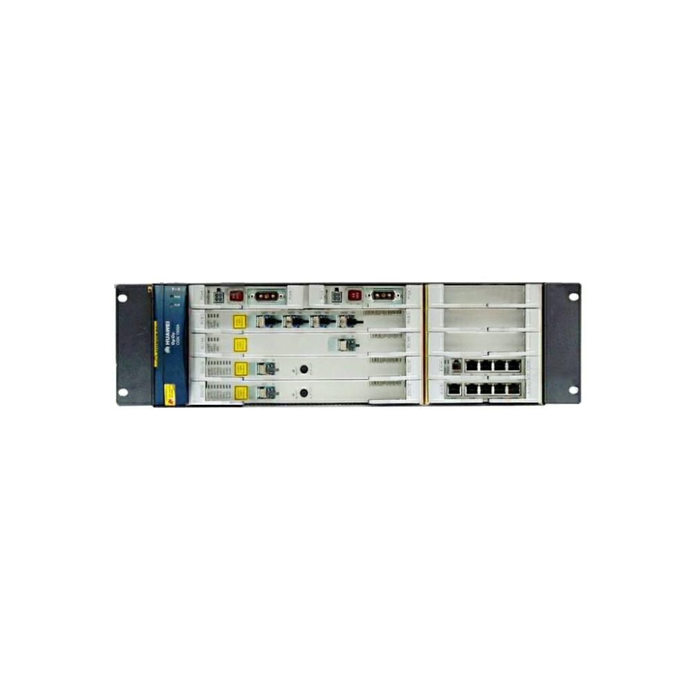 检查网管计算机与OSN1500设备的连接/