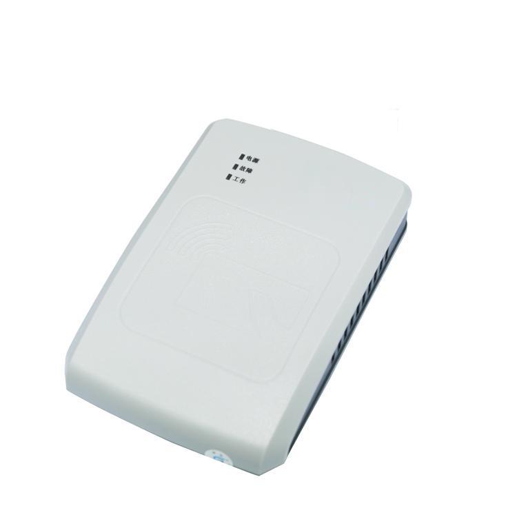 身份证阅读器CVR-100UC身份证防伪识别仪二代身份证读卡器/