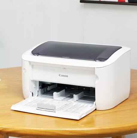 佳能 LBP 6018W 无线黑白激光打印机/
