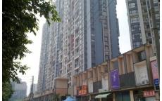 中惠新城 监控系统、出入门禁及停车场改造工程